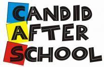 CANDID AFTER SCHOOL Logo