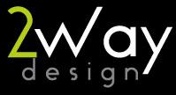 2Way Design Logo