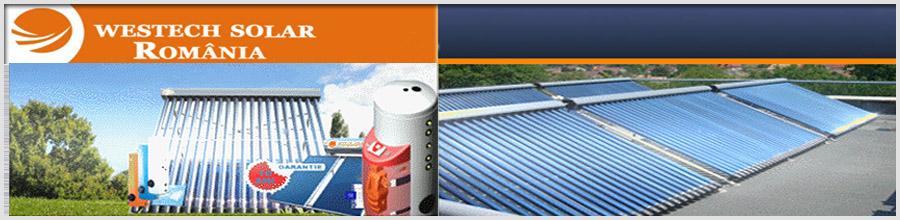 Westech Solar Logo