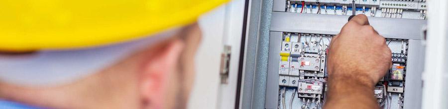 Terawat Construct - Interventii rapide defectiuni electrice Bucuresti Logo