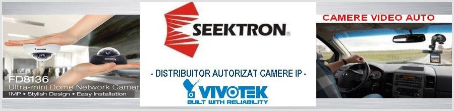 SEEKTRON Logo