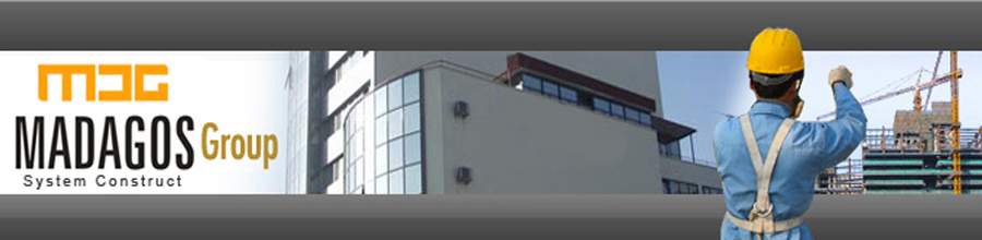 Madagos System Construct, Ploiesti - Antreprenoriat general constructii Logo