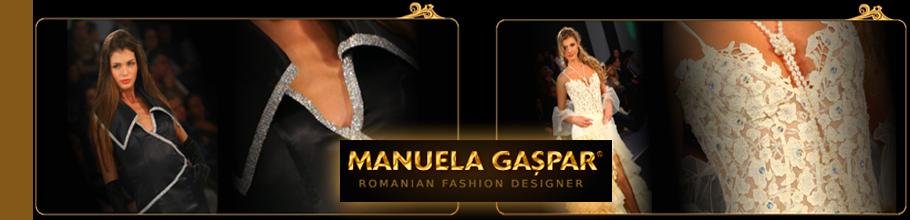 Manuela Gaspar ATELIER Logo