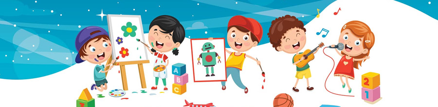 Family Kids, Gradinita si After School - Bucuresti Logo