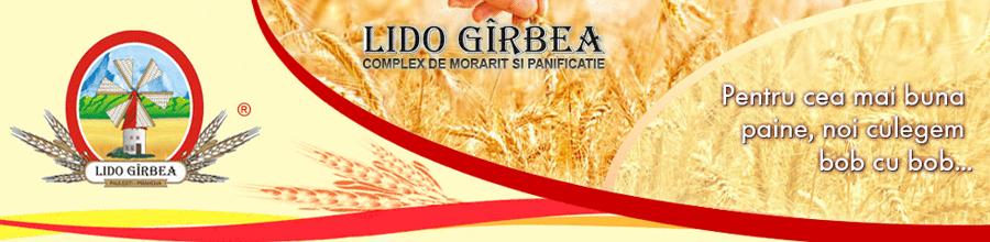 Lido Girbea Logo