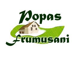 POPAS FRUMUSANI Logo