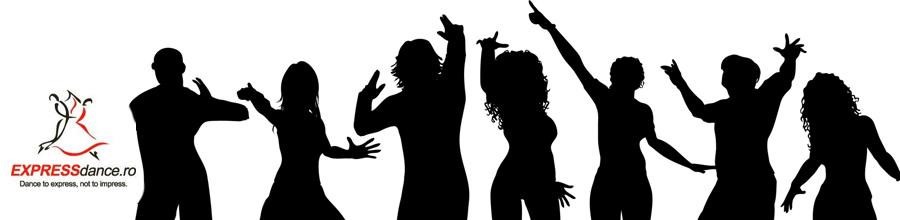 Express Dance Logo