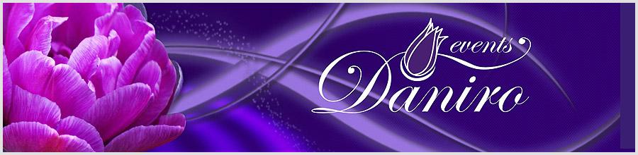 AGENTIA DANIRO EVENTS Logo