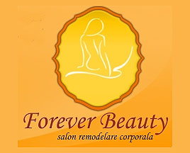 Salonul Forever Beauty Logo