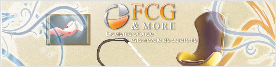 FCG & MORE Logo