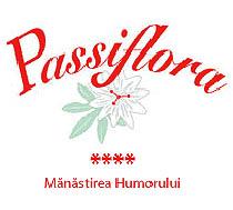 Pensiune Manastirea Humorului Logo