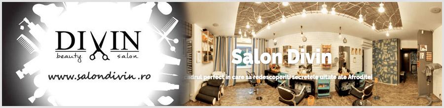Salon Divin Logo