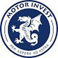 MOTOR INVEST Logo