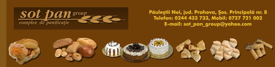 Sot Pan Group Logo
