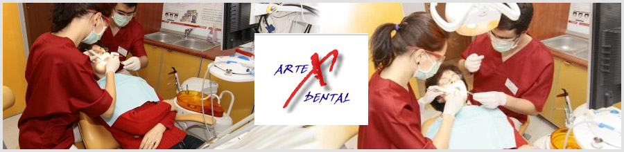 Cabinet stomatologic Artex Dental Bucuresti Logo