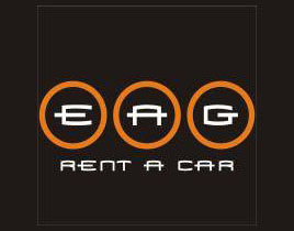 E.A.G. RENT A CAR CONSTANTA Logo