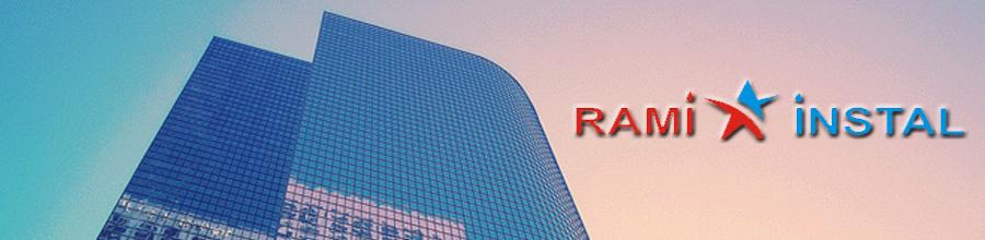 Rami Instal Logo