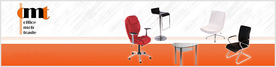 OFFICE MOB TRADE mese, scaune Bucuresti Logo
