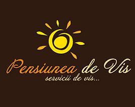 Pensiunea De Vis**** - jud. Ilfov Logo