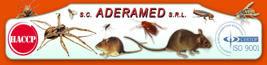ADERAMED Logo