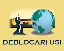 Planet Safe Bucuresti - Montaj, deblocari, service seifuri Logo