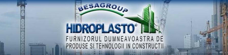 Hidroplasto Logo