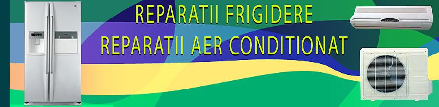 ADRIAN OPRIS PFA - Reparatii frigidere Bucuresti Logo
