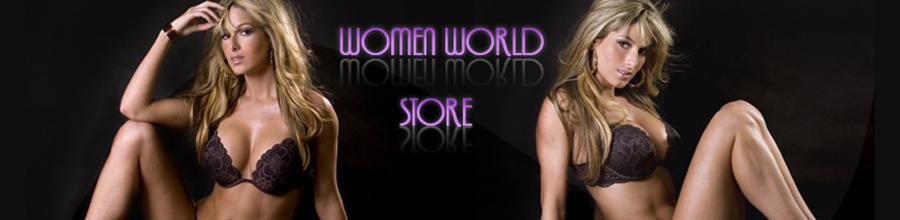 Women World Store Logo