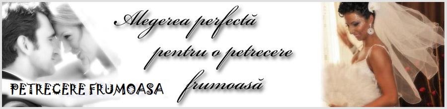 Petrecere Frumoasa Logo