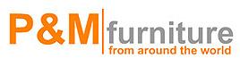 P&M Furniture Logo