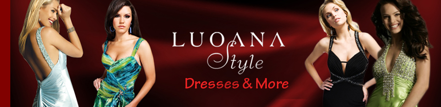 Luoana Style Logo