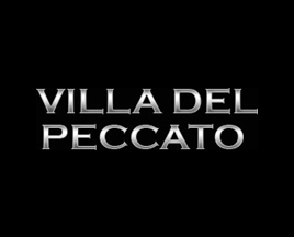 VILLA DEL PECCATO Logo
