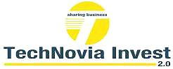 TechNovia Invest 2.0 Logo