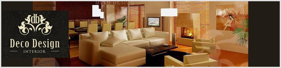 Deco Design Interior, Bucuresti - Servicii design interior destinate amenajarilor interioare Logo