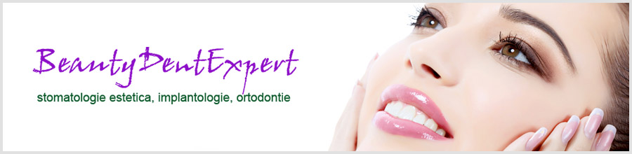 BeautyDentExpert - stomatologie estetica, implantologie -Bucuresti Logo