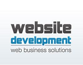 Website Development - Web Business Solutions Logo