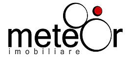 Imobiliare Meteor Logo