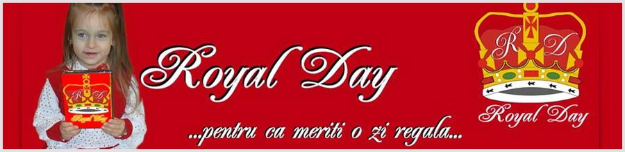 ROYAL DAY Logo