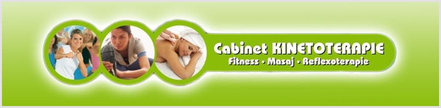 Cabinet Kinetoterapie I.A. Therapy Focsani Logo