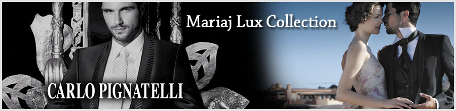 Mariaj lux collection Logo
