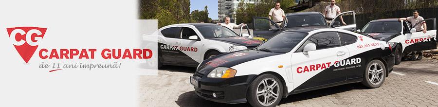 CARPAT GUARD Logo