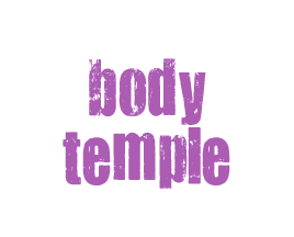 Body Temple Logo