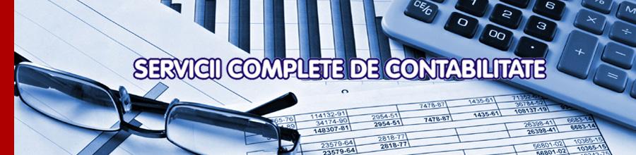 Adforma Cont - Servicii contabile, audit Bucuresti Logo
