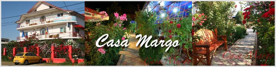 CASA MARGO Logo