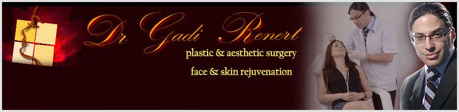 Clinica Dr. Renert Logo
