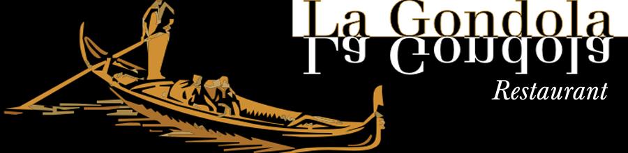 Restaurant La Gondola Logo