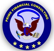 Prime Financial Consulting Logo