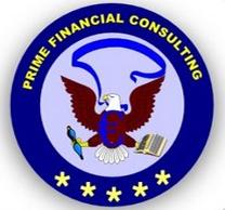 Prime Financial Consulting Logo