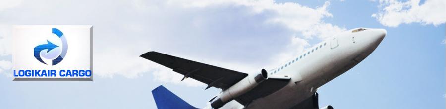 Logikair Cargo - Transport marfa, Otopeni / Ilfov Logo