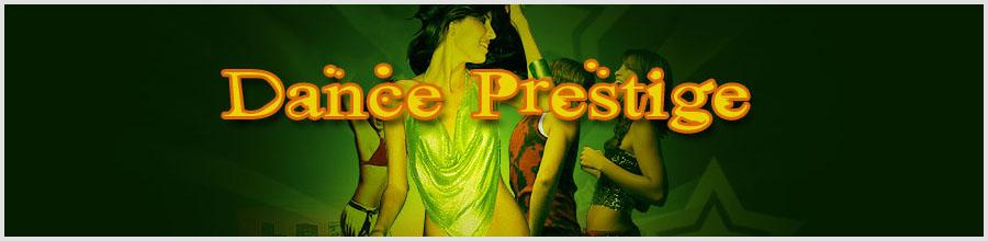 DANCE PRESTIGE Logo